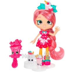 "Кукла SHOPKINS SHOPPIES серии ""Фантазия"" - КЛУБНИЧКА"