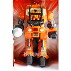 Робот Hap-p-Kid M.A.R.S в броне