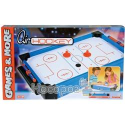 """Гра """"Повітряний хокей"""", 50х30 см, 3+"""