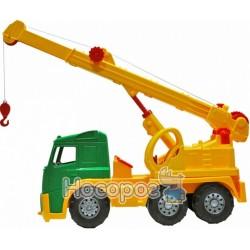 Машина кран, 3315246/1579 50 см, 3+