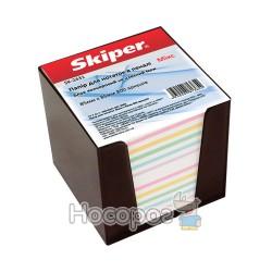 Блок бумаги для заметок в пенале SK-2431