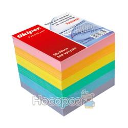 Блок бумаги для заметок Skiper 4741/3634