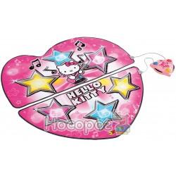Танцевальный коврик Smoby Hello Kitty