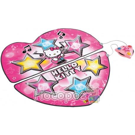 Фото Танцевальный коврик Smoby Hello Kitty