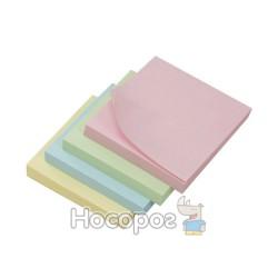 Блок бумаги для заметок с липким слоем L1201