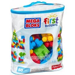Конструктор Fisher-Price классический в мешке Mega Bloks