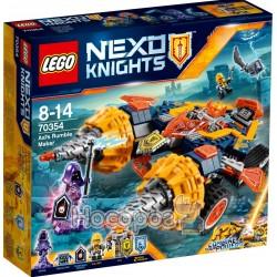 """Конструктор LEGO """"Гуркотун Аксл"""" 70354"""