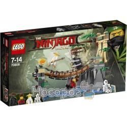 Конструктор LEGO Майстер Фолс 70608