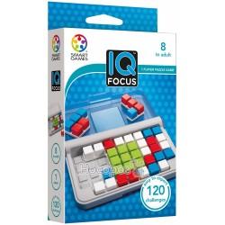 """Игра головоломка """"IQ Фокус"""" SG 422 UKR"""