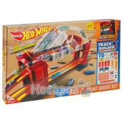 Игровой набор «Разводной мост» Hot Wheels