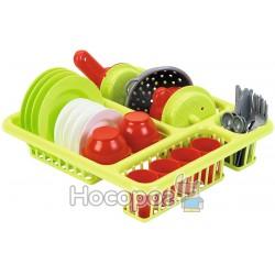 Набор Сушка с посудой Ecoiffier