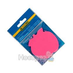 Блок бумаги для заметок с клейким слоем ВМ 2360-99