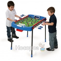 Футбольний стіл Challenger Smoby