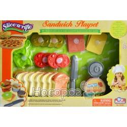 Игровой набор Сэндвич Redbox