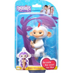 "Игрушка ""Fingerlings"" Baby Monkey АНАЛОГ"