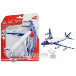"Самолет Dickie Toys ""Jet Streamer"""