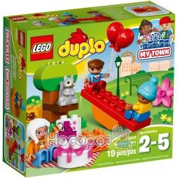 "Конструктор LEGO ""День народження"""