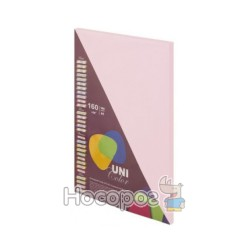 Бумага цветная UNI Color Pastel Flamingo (Плотность 160 г/м²)