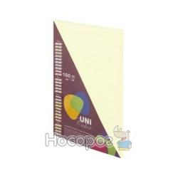 Бумага цветная UNI Color Pastel Vanila