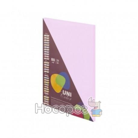 Бумага цветная Uni Color PASTEL FLAMINGO