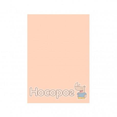 Бумага цветная Uni Color PASTEL SALMON