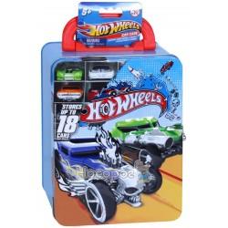 Контейнер для 18 машинок Hot Wheels HWCC2