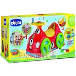 "Іграшка для катання ""Машина RIDE ON 360"" (All Around)"