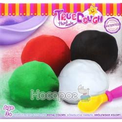 Тесто для лепки Тrue Dough 23005