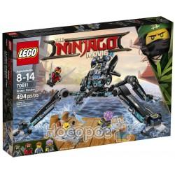 Конструктор LEGO Страйдер 70611