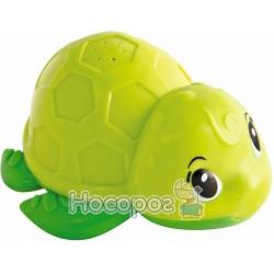 """Іграшка для ванни """"Черепашка"""", 11 см, 12 міс.+"""