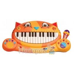 Музыкальная игрушка Battat - КОТОФОН
