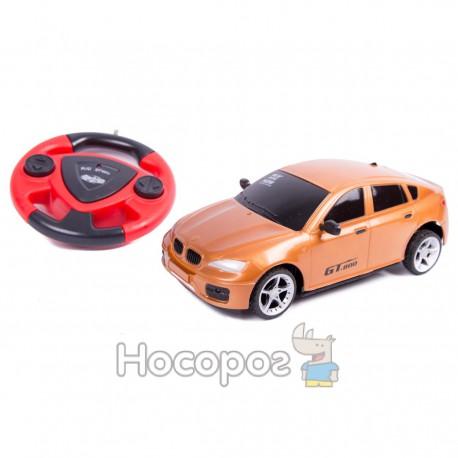Машина на радіоуправлінні В 969014 Гоночная машина (з акумулятором)