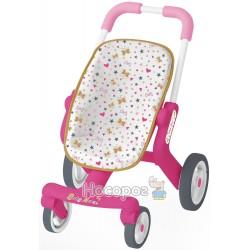 Коляска Baby Nurse для прогулок с поворотными колесами