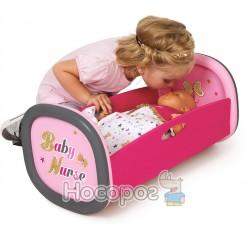 Колыбель Baby Nurse Smoby для куклы