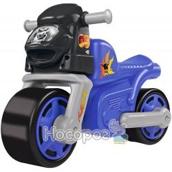 "Мотоцикл для малюка BIG ""Стильна класика"""
