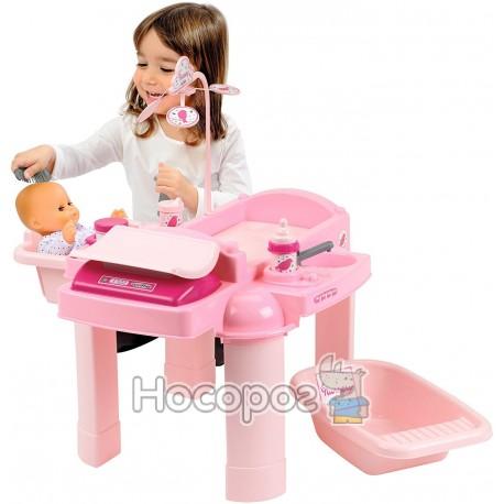 Фото Ігровий набір по догляду за лялькою, 18 міс.+