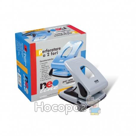 Дырокол Neo 6510