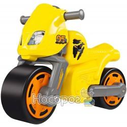 """Мотоцикл для малюка BIG """"Супер швидкість"""""""