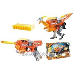 Динобот-трансформер Dinobots велоцираптор SB378