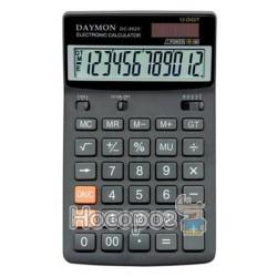 Калькулятор DAYMON DC-8620