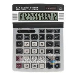 Калькулятор DAYMON DC-8830N