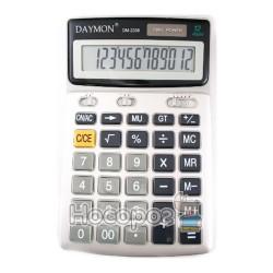 Калькулятор DAYMON DM-2338