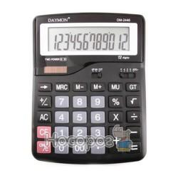 Калькулятор DAYMON DM-2446 (Настольный)