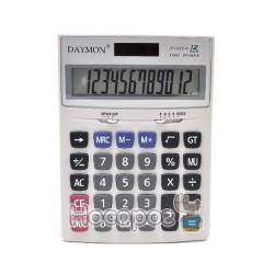 Калькулятор DAYMON DM-2505-W