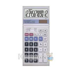 Калькулятор DAYMON DM-2625