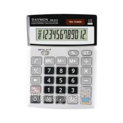 Калькулятор DAYMON DS-112