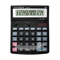 Калькулятор DAYMON DS-884