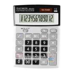 Калькулятор DAYMON DS-912