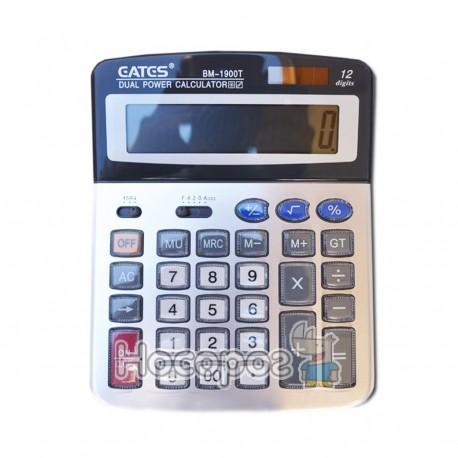 Калькулятор EATES BM-1900T