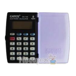 Калькулятор EATES DC-104 (Карманный)